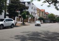 Cần bán gấp lô đất biệt thự sân vườn Khu đô thị cao cấp Cựu Viên, Kiến An, Hải Phòng