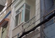 Nhà mới dọn vào ở ngay đường Huỳnh Tấn Phát, quận 7, chỉ 5,3 tỷ có ngay nhà gần 110m2.