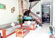 Bán nhà đi nước ngoài đường Phạm Hữu Lầu, quận 7, 106m2, 1 trệt 2 lầu, LH gấp 0387610701.