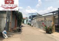 Bán nhà Tân Phong SHR 7.27 ( nở hậu 16m có 200m2 Thổ cư ) Giá đầu tư