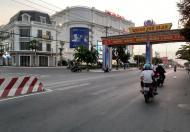 Cần bán lô góc đường 12m thông dự án KDC Tân Đông Hiệp, TP. Dĩ An, gần Vincom Dĩ An, sổ riêng