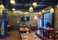 Nhượng nhà hàng BT3 Ngoại Giao Đoàn, Xuân Đỉnh, Bắc Từ Liêm, Hà Nội