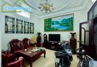 Bán đất tặng nhà TRIỀU KHÚC .40M2* 3 TẦNG *2,7 TỈ