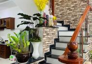 Nhà đẹp Đào Tông Nguyên 72m2 Nhà Bè , tặng toàn bộ nội thất cao cấp giá chỉ 4.95 tỷ.