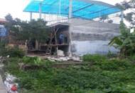 Chính chủ cần bán Nhà đang xây diện tích 100m 2 tại xã Thắng Lợi - Thường Tín - HN