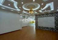 Bán Căn hộ chung cư mới sửa đẹp mặt phố Nguyễn Chí Thanh Hà Nội 127m2
