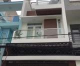 Nhà 4x18m đường 51 phường tân quy Q7. dt 4x18m 3 lầu + 10,9ty