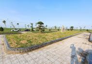 Chỉ hơn 1 tỷ/lô là sở hữu được 1 lô đất tại 1 siêu phẩm ở Tiền Hải, Thái Bình, sổ sẵn