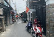 CHÍNH CHỦ CẦN BÁN NHÀ HXH - 2056 HUỲNH TẤN PHÁT, TT NHÀ BÈ, TP HCM