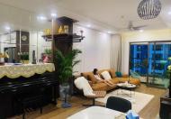 Cần bán căn hộ GAMUDA THEZEN Tòa C tầng trung lô góc 3 ngủ 98m2 full đồ VIP giá 3.98 tỷ