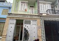 Bán Nhà Đường số 6 Tăng Nhơn Phú B Quận 9