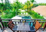 Cần tiền nên sang gấp villa cực đẹp Cẩm Thanh, Hội An. LH: 0934939572