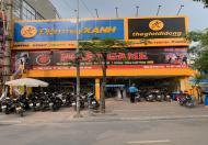 Nhà mặt phố Vũ Tông Phan, Thanh Xuân gần Ngã Tư Sở DT 270m2, mặt tiền 10m giá 150tr/m2