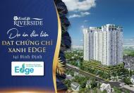 Chọn Ecolife Riverside Quy Nhơn là nơi an cư?