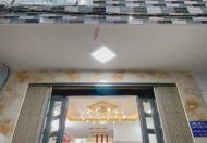 Bán Nhà đẹp - hẻm 2279 Huỳnh Tấn Phát,KP 7,Nhà Bè,2 lầu 4PN giá 2,35 tỷ