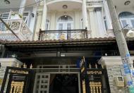 Nhà Hẻm 67 Đào Tông Nguyên,Kp 7 thị trấn Nhà Bè mà giá ngoại ô- giá 3,98 tỷ