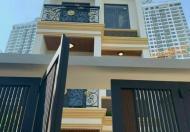 Bán nhà mới hoàn thiện khu dân cư Phú Mỹ - Vạn Phát Hưng - đường Hoàng Quốc Việt