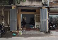 Bán nhà ngõ 151B Thái Hà, Đống Đa. DT: 50m2, MT: 4.5m, ô tô đỗ trước cửa, có dòng tiền sẵn
