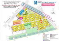 Cần bán gấp 1 nền đường N9 kdc An Thuận ngay gần QL51 ngay gần công ty Đông Á giá công khai 1.990 tỷ