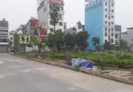 Bán Đất Liền Kề Bình Than 81m View Vườn Hoa_Võ Cường_TP Bắc Ninh_5.5 Tỷ