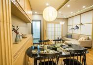Chung cư The Minato giá chủ đầu tư chuẩn bị bàn giao nhà