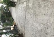 BÁN NỀN CAO RÁO ĐẸP hẻm đường Hùng Vương, Khu vực 1, p Hiệp Thành, Tp Ngã Bảy Hậu Giang   ***Dt