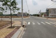 Cần bán lô đất mặt tiền Quốc lộ 13, Bàu Bàng, Bình Dương. Diện tích 80m2 800tr