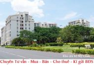 Bán căn hộ chung cư Mỹ Phước Phú Mỹ Hưng giá 3.1 tỷ căn góc 3 phòng ngủ