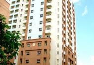 Cần cho thuê gấp căn hộ chung cư Bàu Cát 2, Hồng Lạc, Dt 70m2,2PN,2WC 8tr/th