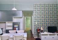 Cần bán gấp căn hộ Lotus Garden, có Sổ Hồng, 75m2, 3PN, 2WC, full nội thất, giá rẻ nhất thị trường