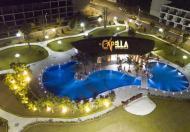 Biệt thự liền kề KĐT Capella - TP. Nha Trang - chỉ từ 4 tỷ 1 căn 4 tầng 100m2