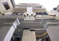 Bán nhà giữa trung tâm thành phố, tại Cát Dài, Lê Chân. Giá 4.5 tỷ