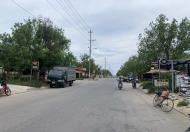 Đất Mặt Tiền Tái Định Cư Thế Long - VSIP, Tịnh Phong, Gía Rẻ