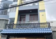 Bán đất Nguyễn Văn Lượng P17 Gò Vấp, DT: 6x20m đất trống, hẻm xe hơi 6m thông. Giá 6,1 tỷ