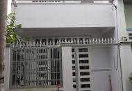 Bán Nhà Hẻm 5m đường Phan Văn Hớn, 60m2, 1,1 tỷ, SHR.