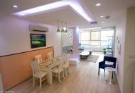 Cho thuê căn hộ Thăng Long No1, 117m2, 3pn full nội thất giá 15tr/th, lh 0387891888