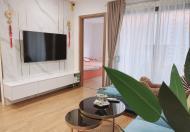 Bán căn hộ 2PN chung cư Amber Riverside Minh Khai trong Times City
