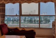 Cho thuê căn chung cư Thăng Long No1, 107m2, 3pn full đồ giá 14.5tr/th. LH 0387891888