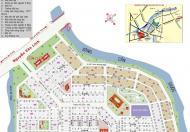 Cần bán nền KDC Phú Lợi - Hai Thành, P7, Q8. giá 3ty2 (bao VAT), sổ đỏ riêng