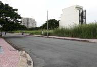 Bán đất KDC Minh Long ngay thị trấn Nhà Bè, DT 120m2, đường 12m, vị trí đẹp, giá 2,8 tỷ