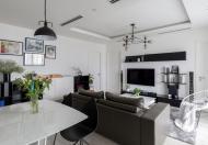 Vợ chồng tôi cần cho thuê chung cư Sunshine Center, 2- 3PN CB và đủ đồ, giá 12- 18tr/th. 0968045180