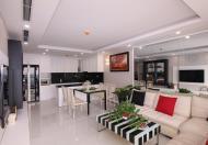 Cho thuê CH 3pn Sunshine Center mới làm xong nội thất, giá tốt nhất thị trường. LH: 0968045180