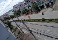 Chính chủ cần bán nhà mặt đường Ngô Quyền – Lạng Sơn
