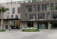 Bán căn hộ Flora Novia Phạm Văn Đồng, Thủ Đức: 74m2 + 2PN, giá: 2,75 tỷ