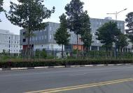 Vị trí mặt tiền đường Vành Đai 4,Lô C5, cách trường dh Việt Đức 200m.