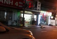 Cc cần bán đất tặng nhà mặt tiền nở rộng tại đường Huỳnh Ngọc Điệp, TP Cà Mau