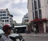 Bán gấp tòa CHDV mặt tiền Nguyễn Thị Thập Bình Thuận Quận 7, 9 tầng, 450m2, giá 82 tỷ.