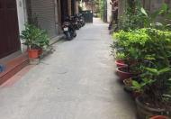Bán Đất Ngõ Ô Tô Liên Việt – Nguyễn Lương Bằng, Kinh Doanh – Văn Phòng, DT: 38m, Giá: 5.5 Tỷ