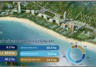 Mua bán Sonasea Vân Đồn đón sóng đầu tư Casino và cao tốc, sổ lâu dài