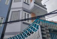 Nhà Góc 2 Mặt Thoáng Huỳnh Văn Bánh Phường 15 Quận Phú Nhuận DT 60m2, 4 Tầng 8,5 tỷ